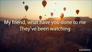 Mahmut Orhan Save Me feat. Eneli Lyrics Video