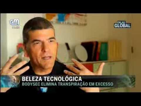 Dr. Humberto Barbosa apresenta na TV os novos tratamentos