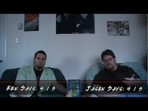 2GASCB - The Stars Are Right Tutorial