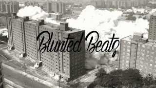"""Line Em Up"" Raw HipHop Beat"