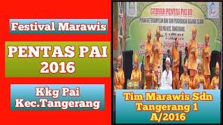 Marawis Sdn Tangerang 1