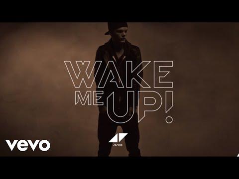 [Electronica] Avicii - Wake Me Up (Feat. Aloe Blacc)