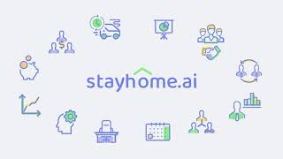 Videos zu stayhome.ai
