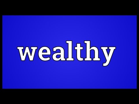 mp4 Wealthy Mean, download Wealthy Mean video klip Wealthy Mean