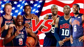 DREAM Team VS REDEEM Team: An Analyzed Look At Who Would Win