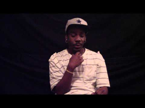 Tizz City interview one hunid