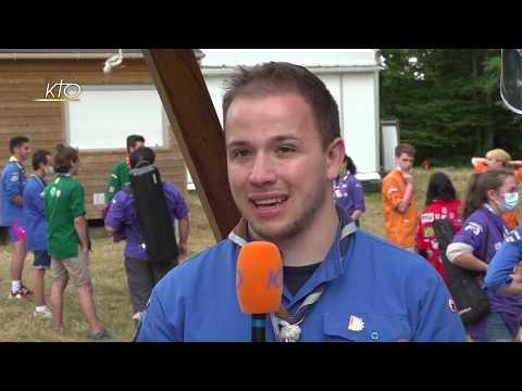 Les Scouts de France ont 100 ans !