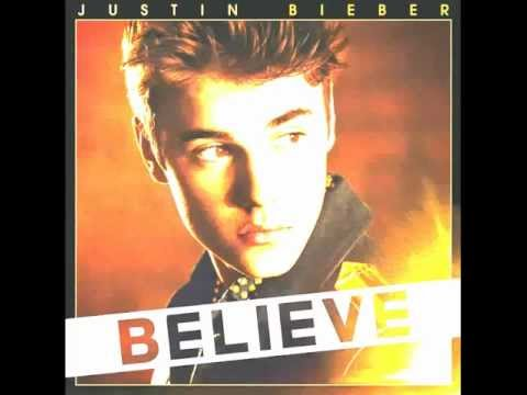 Justin Bieber - Make you Believe [NEW SONG]