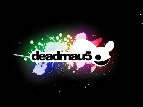 Deadmau5 - Alone With You (HD)