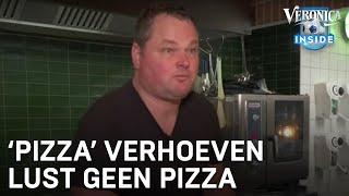 Pizza bakken met Jeroen Verhoeven: 'Ik lust helemaal geen pizza!'   HOE IS HET NU MET?