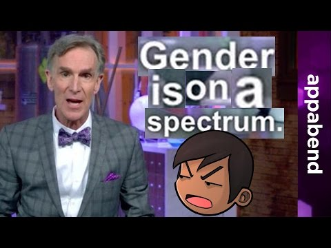 Bill Nye-ing Reality