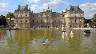 Paris: Regal and Intimate