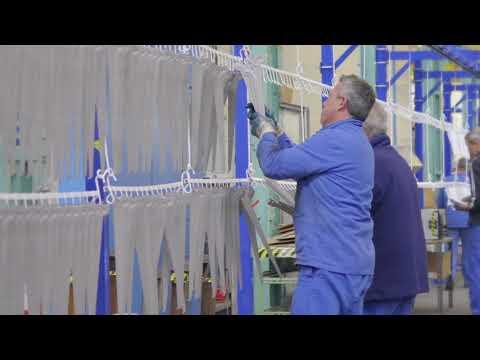 Système Plum Industries