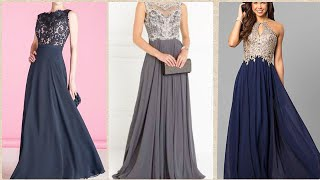 Marvelous Long Maxi/ Prom Of Latest Style/Gorgeous Bridesmaid Dresses