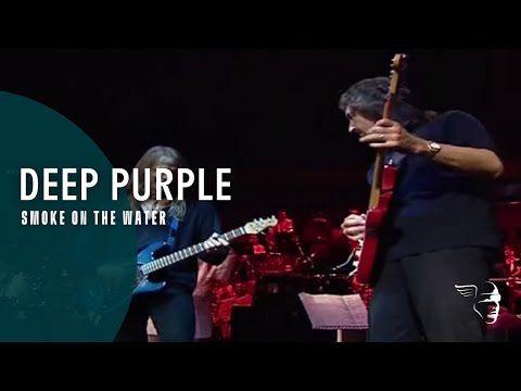Deep Purple - Smoke On The Water (In Concert With The LSO) Mp3