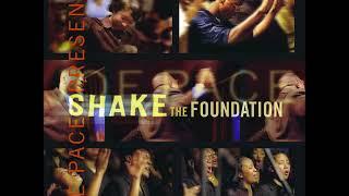 JOE PACE & PRAISE TEAM   I Was Glad/Shake The Foundation Remix   [CD Digital Audio]