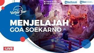 MLVT - Jelajah Goa Soekarno, Tempat Wisata Baru di Sumenep, Terinsipirasi dari Presiden Pertama RI