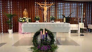 Misas de la Inmaculada