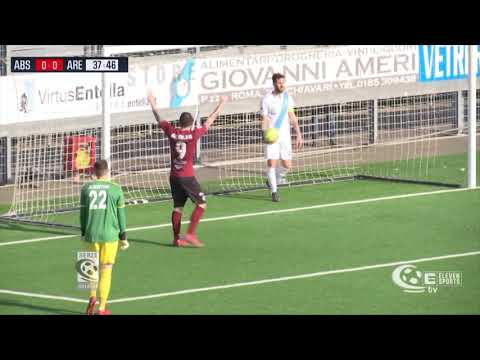 Albissola-Arezzo 1-2, la sintesi della partita