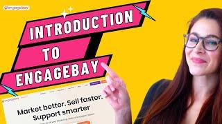 EngageBay video