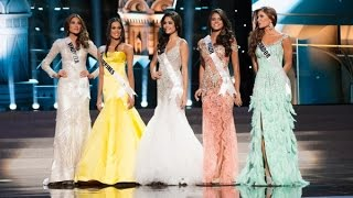 Secret Styling Tips For Pageant Gowns - Pageant Planet
