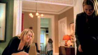 Fringe 1x13 Olivia's Living Room