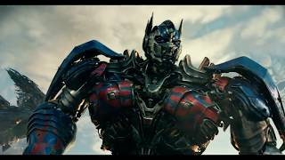 Gambar cover [1080p60] 'The Judgment is Death' Scene | Transformers: The Last Knight (2017) [Digital HD]