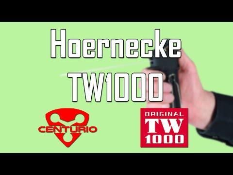 Vorstellung Hoernecke TW1000 RSG 3 Pfefferspray - Ankündigung GRA RANGEDAY - Let's Shoot #81