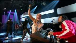 Black Eyed Peas ,HD,  Let's Get It Started ,Live ,BBC Later With, Jools Holland,HD 1080p