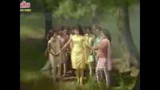 NAZAR MEIN RANG - JAWAN MOHABBAT 1971 - YouTube