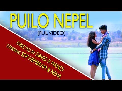 Download New Santali Video - 2019 | Puilo Nepel - Full Video | Neha & SDP | KSTBP | Tiriyo Music | HD HD Mp4 3GP Video and MP3