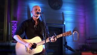 Juha Tapio - Kaksi puuta - Ikaalisten kirkko 12.9.2010 :Gospelia pliis