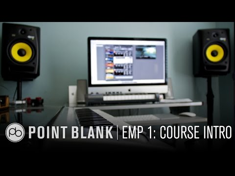 Electronic Music Production 1: Course Preview - YouTube
