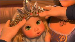Tangled - When She Loved Me.....