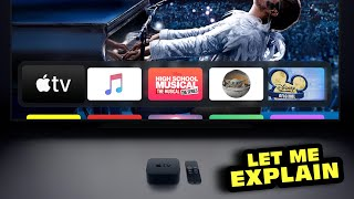 Disney+ Vs Apple TV+ | Let Me Explain 2020