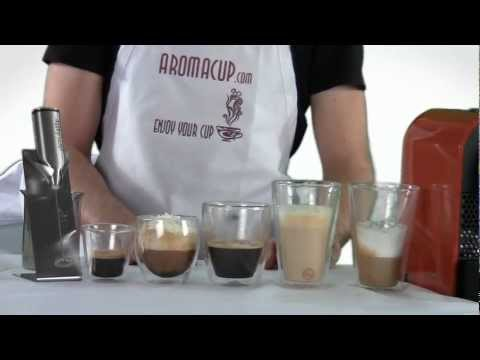 Video Top 5 World's Best Espresso Drinks - Quick and Easy Recipes