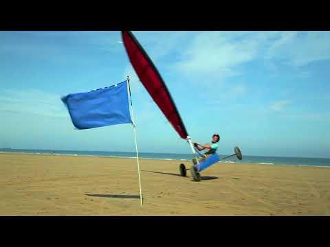 Pléneuf Val André en 15 sec-Sensation Bretagne