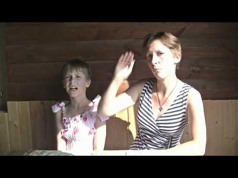 "Сам Себе Логопед! Артикуляционная гимнастика для постановки звука ""Р"""
