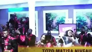 Tozo Matisa Niveau