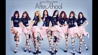 After School [アフタースクール] [애프터스쿨] - Diva (Full Instrumental) [Japanese Ver.]