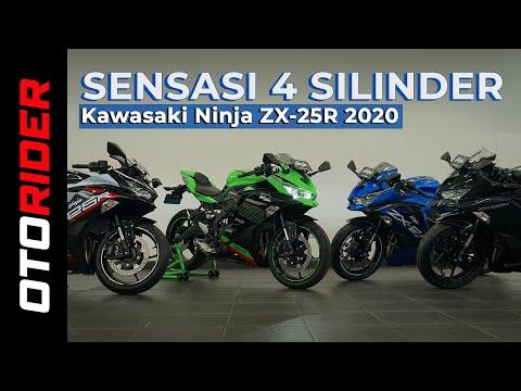 Image result for Komunitas Kawasaki ZX25R Indonesia