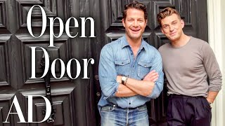 Inside Nate Berkus and Jeremiah Brent