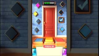 100 Doors Puzzle Box level 80  walkthrough