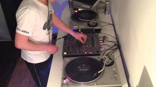Electro House Music Mix 2013 Club Dance Party DJ aSSa #068