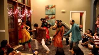 Main To Raste Se Ja Raha Tha - Ganesh Utsav Richardson 2012