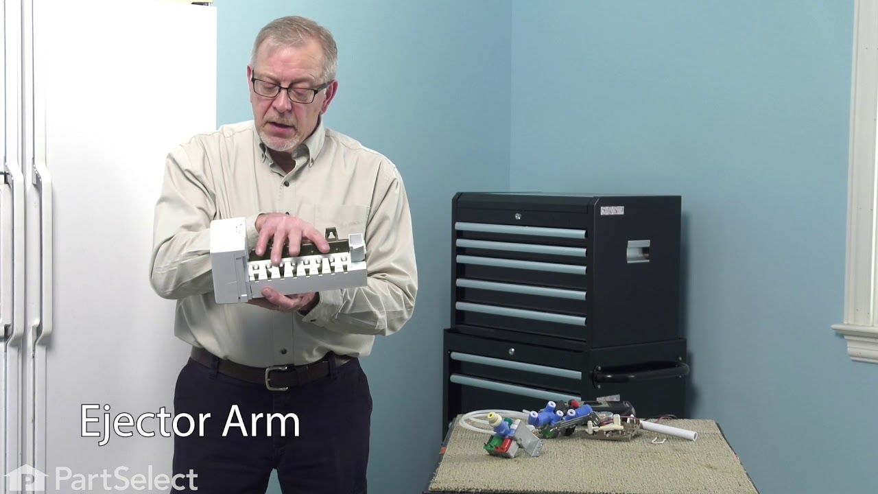 How Does an Ice Maker Work?