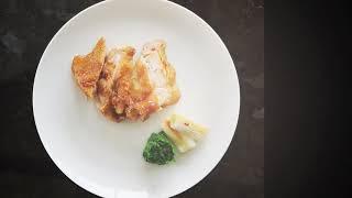 宝塚受験生の美容・夏バテ対策レシピ〜鶏肉のハニー味噌焼き〜のサムネイル