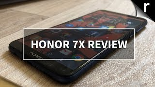 Honor 7X Review: Five-star flagship killer