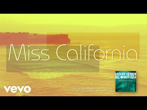 Hootie & The Blowfish - Miss California (Audio)