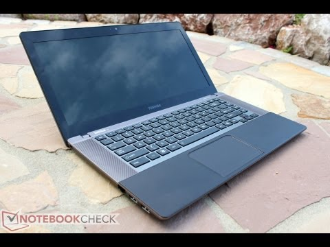 Toshiba Satellite U840W 21:9 Ultrabook